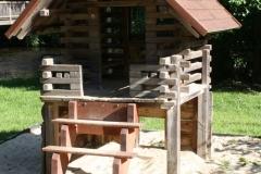 Harz-Altenbrak-014-Kinderspeelplaats-Klimrek