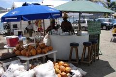 St.-Maarten-0448-Kokosnotenkraam