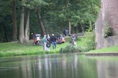 Kerkrade-081-Vissers-bij-Kasteel-Erenstein