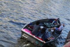 Haarlem-1085-Gezellig-in-een-bootje-op-Het-Spaarne