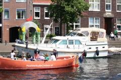 Haarlem-1147-Gezellig-in-een-bootje-op-Het-Spaarne