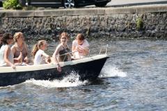 Haarlem-1219-Gezellig-in-een-bootje-op-het-Spaarne