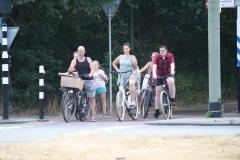 Den-Haag-039-Bij-het-rode-verkeerslicht