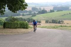 Gulpen-De-eenzame-fietser