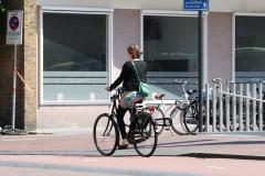 Haarlem-024-Op-de-fiets-bij-NS-station
