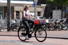 Haarlem-025-Op-de-fiets-bij-NS-station
