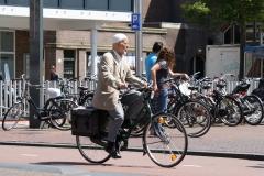 Haarlem-030-Op-de-fiets-bij-NS-station