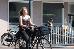 Haarlem-042-Op-de-fiets-bij-NS-station