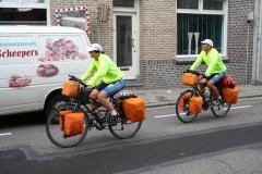 Simpelveld-Twee-fietsers-op-toer-1